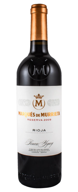Marques de Murrieta Reserva 2014